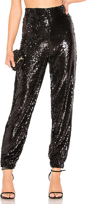 by the way. Cat Sequin Jogger