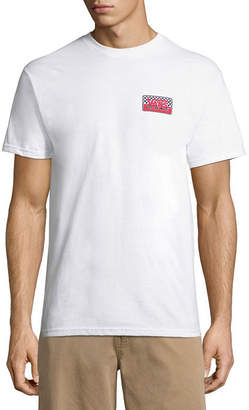 Vans Unisex Crew Neck Short Sleeve T-Shirt