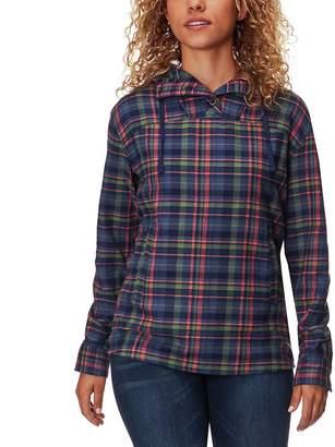 Marmot Shelley Midweight Flannel Shirt - Women's