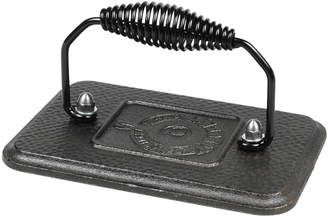Lodge Cast Iron Grill Press