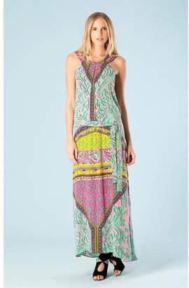 Hale Bob Maya Maxi Dress