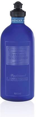 Czech & Speake Oxford and Cambridge Aftershave Shaker
