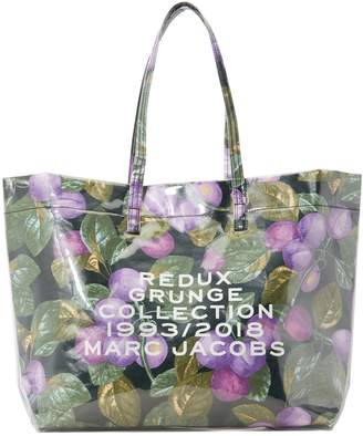 Marc Jacobs Redux Grunge tote bag