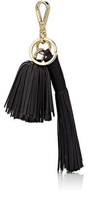 Altuzarra WOMEN'S GHIANDA TASSELED KEY RING - BLACK