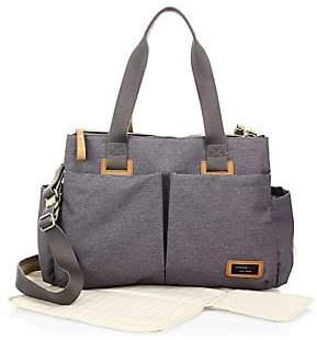 Storksak Women's Travel Diaper Bag