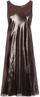 Alberta Ferretti Shimmery Dress