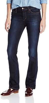 Joe's Jeans Women's OVOBO5805 Petite Boot Cut Jeans