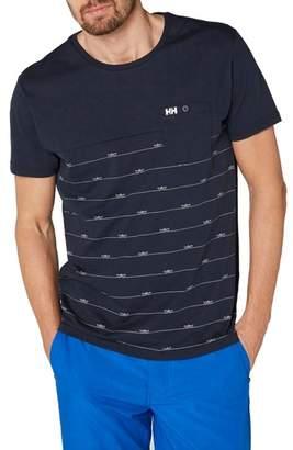 Helly Hansen Fjord Cotton Blend T-Shirt