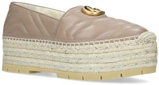 e40bbda1aba9 Flatform Espadrille Sandal - ShopStyle