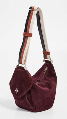 Atelier MANU Hobo Fernweh Convertible Shoulder Bag
