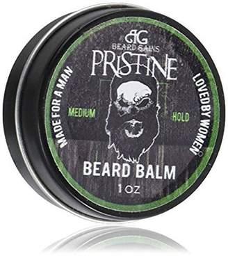 Beard Gains Beard Balm