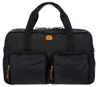 Bric's X-Bag Boarding 18-Inch Duffel Bag