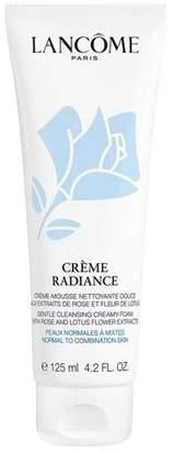 Lancôme Creme Radiance Cream-to-Foam Cleanser, 125mL
