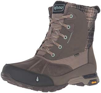 Ahnu Women's Sugar Peak Insulated Waterproof Hiking Boot