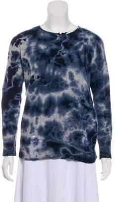 Raquel Allegra Wool & Cashmere Sweater