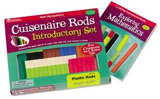 Learning Resources Cuisenaire Rods Introductory Set