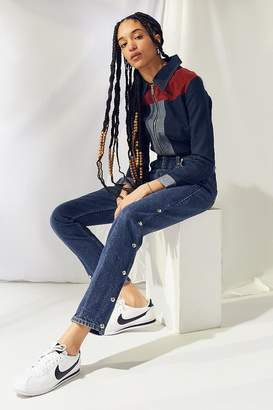 Urban Renewal Vintage Remade Tear-Away Levi's Jean