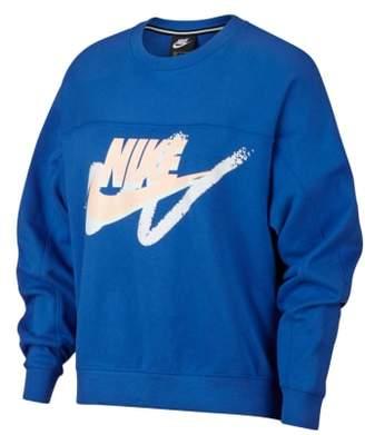 Nike Sportswear Archive Women's Long Sleeve Crewneck Tee