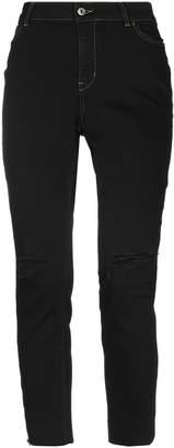 Aglini Denim pants - Item 42725091VF
