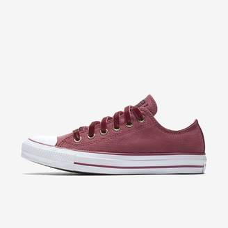 Converse Chuck Taylor All Star Gator Glam Low Top Womens Shoe