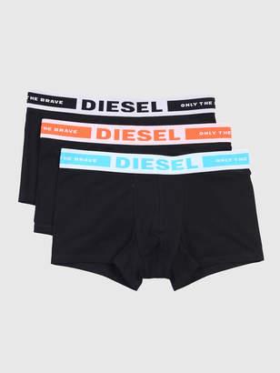 Diesel Trunks 0BAOF - Black - L
