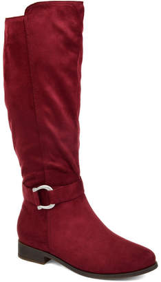 Journee Collection Women Comfort Cate Extra Wide Calf Boot Women Shoes