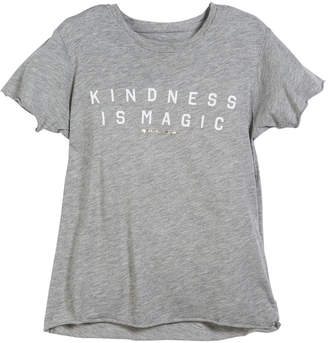 Spiritual Gangster Kindness Is Magic Tee, Size 6-14