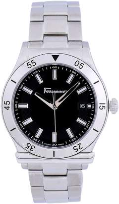 Salvatore Ferragamo Wrist watches - Item 58038493HW