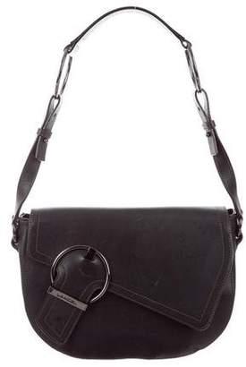 Lancel Leather Shoulder Bag