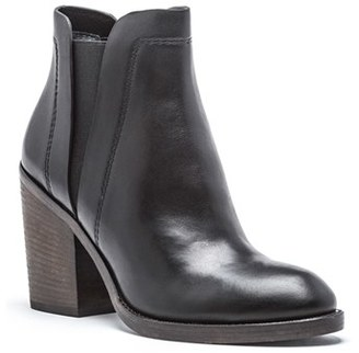 Women's Andrew Marc Madison Chelsea Boot $249.95 thestylecure.com