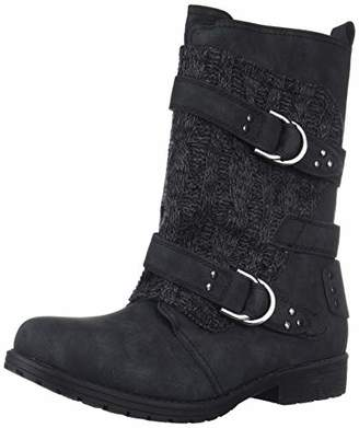 Sugar Women's SGR-Jolla Ankle Boot