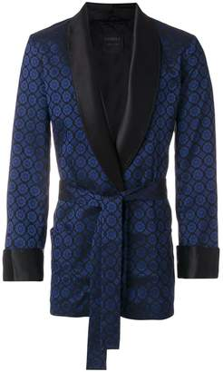 La Perla Royal Theatre blazer