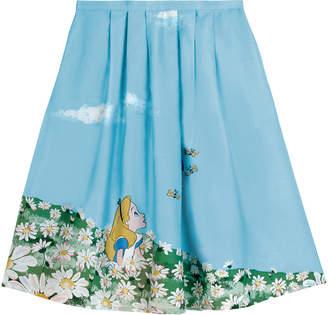 Cath Kidston Alice Meadow Skirt
