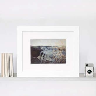 NADIA ATTURA Opus Landscape Fine Art Print