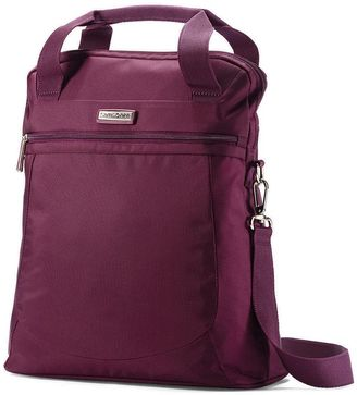 Samsonite Mightlight 2 Vertical Shopper $139.99 thestylecure.com