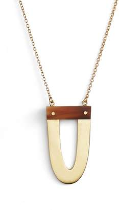 Soko Zorina Pendant Necklace