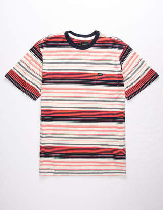 RVCA Deadbeat Mens T-Shirt