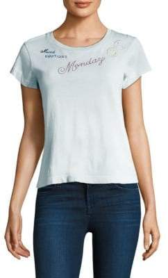 Wildfox Couture Monday No. 9 Tee