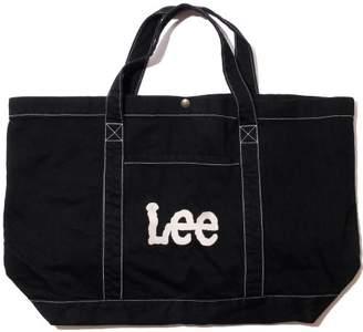 And A (アンド エー) - And A Lee / リー FAMILY SHOPPING BAG / デニム ビックトートバッグ / LA0340