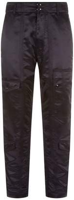 Tom Ford Sporty Cargo Trousers