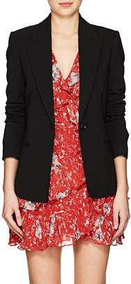 A.L.C. Women's Duke Cady One-Button Blazer