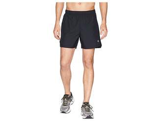 Asics Cool 2-N-1 5 Shorts