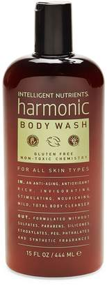 Intelligent Nutrients Harmonic Organic Body Wash