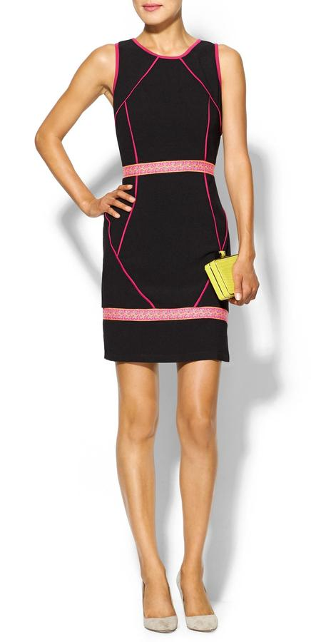 Juicy Couture Tinley Road Alex Dress