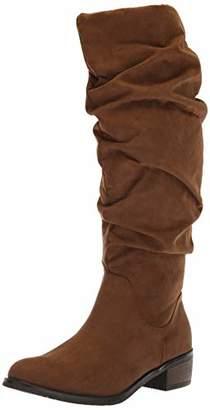 UNIONBAY Women's Walker Fashion Boot