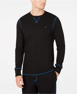 Tommy Hilfiger Men's Long-Sleeve Thermal Shirt