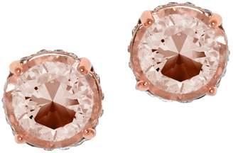 Vince Camuto Crystal Rivoli Stud Earrings