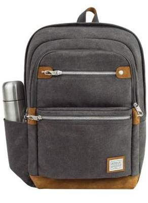 "Travelon Anti-Theft Heritage Backpack 13"" x 17.5"" x 6"""