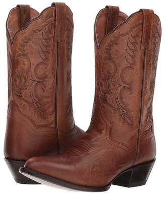 Dan Post Bev Cowboy Boots