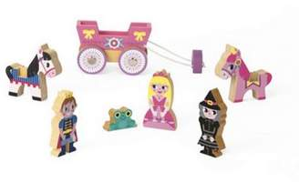 Janod Mini Story Princesses